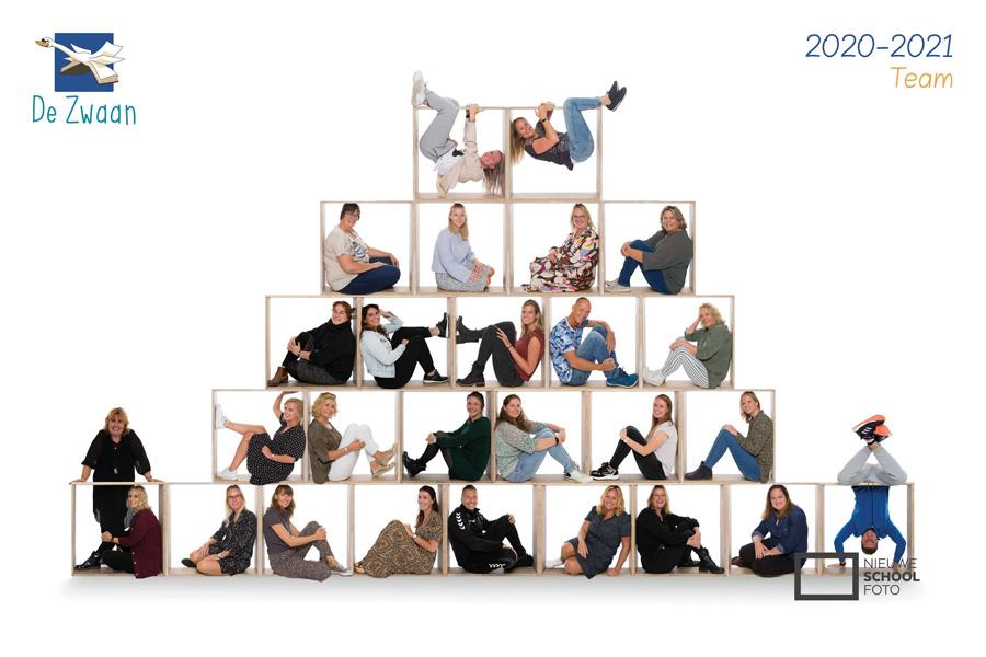 OBS-de-Zwaan-team-2020-2021