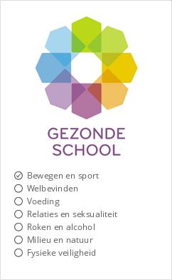 keurmerk gezonde school